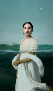 En torno al retrato – Thoma Art Foundation, Santa Fe. Hasta el 30 de julio