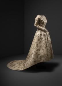 Balenciaga y los maestros – Museo Thyssen-Bornemisza, Madrid. Hasta el 22 de septiembre