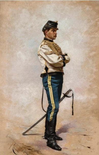Sargento husares
