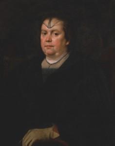 La 'papisa' perdida de Velázquez