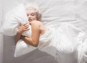 Una noche con Marilyn