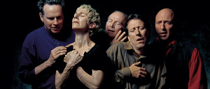 La catarsis de Bill Viola