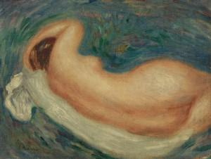 Feriarte: De Renoir al antiguo Egipto