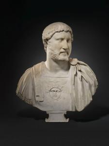 Adriano, el emperador bueno