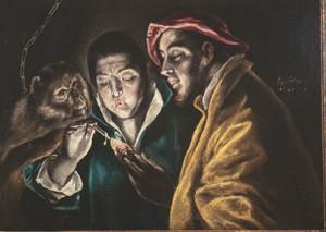El Greco, profeta de la modernidad