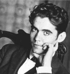 El libro que Lorca quemó