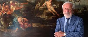 La colección de Cesare Lampronti