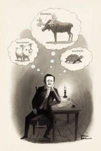 Un siglo de humor gráfico americano