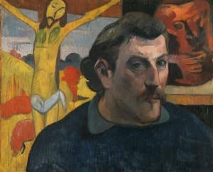 Gauguin, los diarios de un salvaje