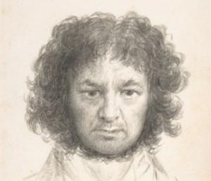 Goya, la condición humana