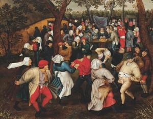 Los Brueghel, historia de una saga