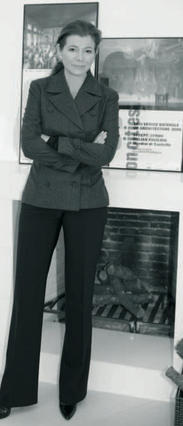 Elena Foster