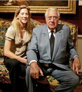 Jean Marie Rossi: «Las antigüedades tienen más futuro que la Bolsa»