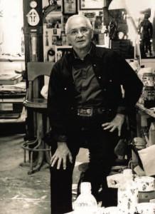 Luis Feito: «Pintamos y creamos lo que vivimos y creemos»