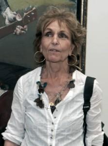 Paula Rego: «El arte es una forma de vida»
