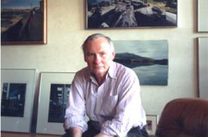 Richard Estes: El pintor 'Real'
