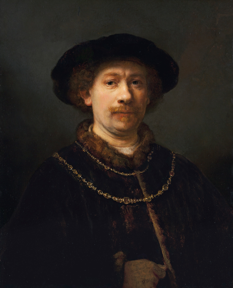 rembrandt-autorretrato-con-gorra-y-dos-cadenas-1