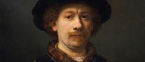 Bajo el signo de Rembrandt