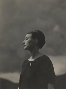 Georgia O'Keeffe, la mujer detrás del mito