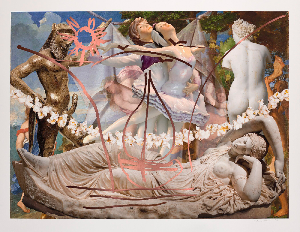 Jeff-Koons-Antiquity-(Manet)-1