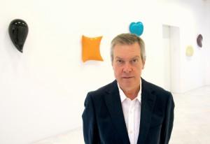 Miguel Marcos: «En tiempo de crisis, el arte ofrece esperanza»