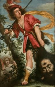 Strozzi, «el fraile genovés»