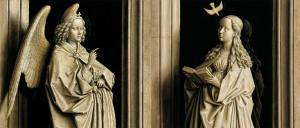 Jan van Eyck, una revolución óptica