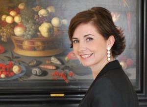 Ana Chiclana: «El mercado de arte antiguo siempre ha sabido reinventarse»