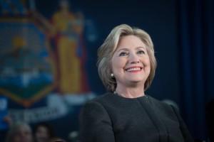 Un café con Hillary o una sesión con Sting
