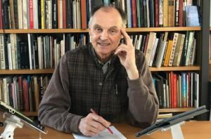 Guillermo de Osma: «Nuestro mercado del arte tendrá que reinventarse»