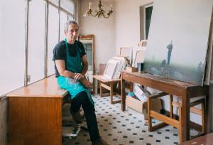 Joaquín Risueño: «Nuestro mundo de hace un mes, ha cambiado para siempre»