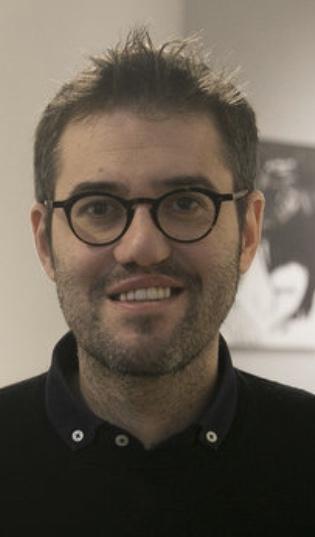 Jordi Mayoral