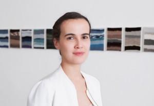 Sabrina Amrani: «Ojalá la crisis impulse la reinvención del mercado»