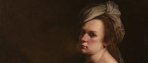 Artemisia, una pintora con alma de César