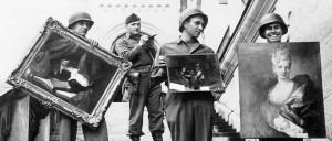 Expolio y mercado del arte en el Tercer Reich
