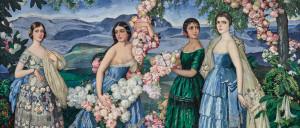 Flores mexicanas, la historia de un redescubrimiento