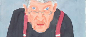 El diario afectivo de David Hockney