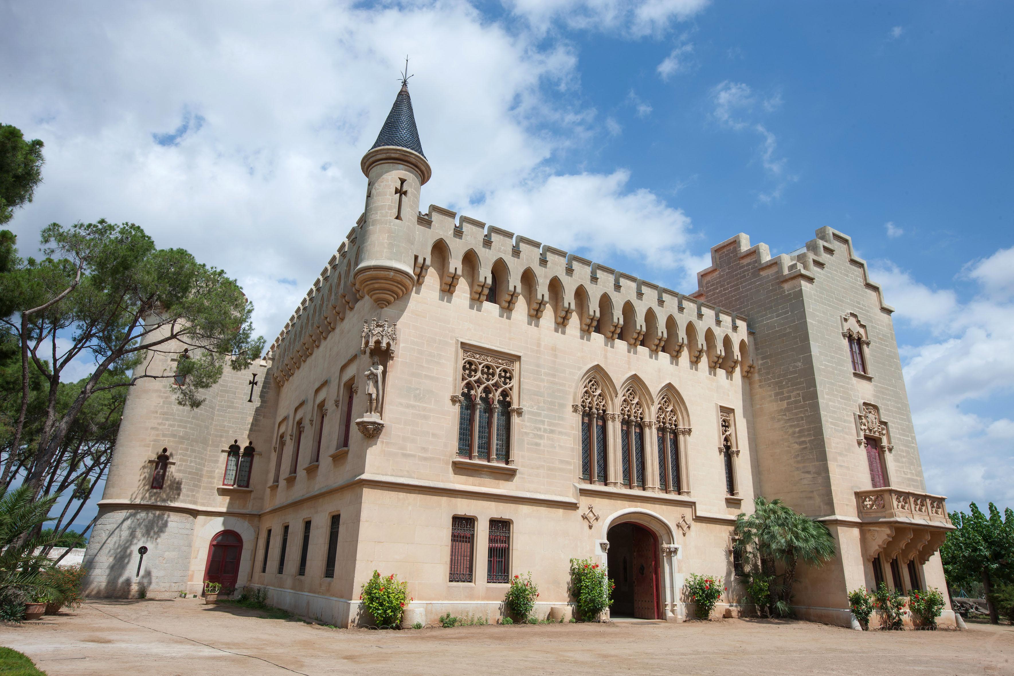 Vila casas castillo