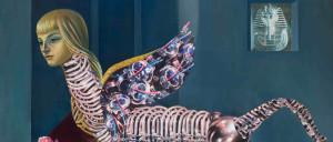 No sólo musas, las mujeres del Surrealismo