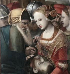 Los renacentistas alemanes: originales y sofisticados