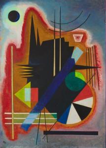 Kandinsky, la abstracción espiritual