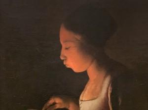 El pintor de la luz y las tinieblas