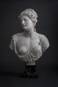 Cleopatra visita Londres
