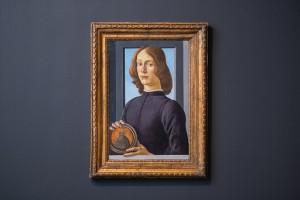 La belleza eterna de Botticelli