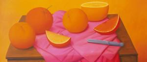 La suntuosa abundancia de Fernando Botero
