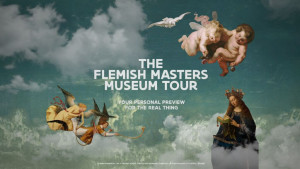 Museos flamencos: Visitas vip desde casa