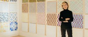 Soledad Sevilla y sus geometrías de luz