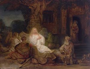El Rembrandt que obsesionó a Freud