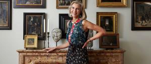 La colección de Katrin Bellinger