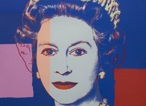 Polvo de diamante para una reina